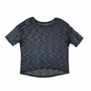 EUC Lululemon Short Sleeve